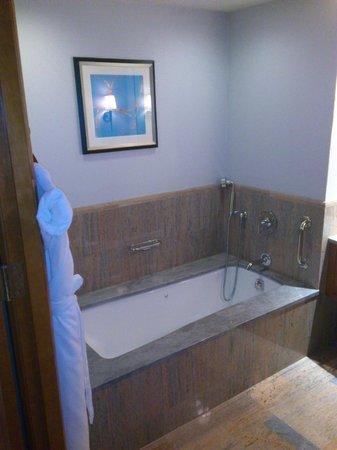 The Ritz-Carlton New York, Westchester: Zimmer 424