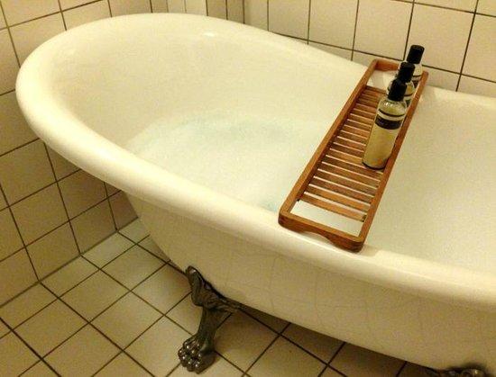Bertrams Guldsmeden - Copenhagen: Badekar