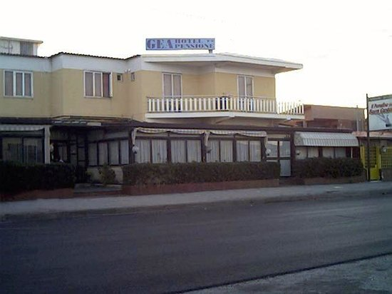 Hotel Gea