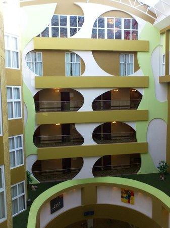 Wyndham Garden Paramaribo: Rooms