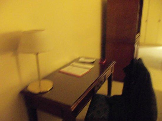 Provincial Plaza Hotel: habitacion