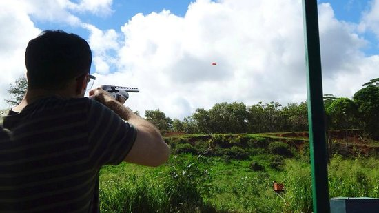 Kauai Sporting Clays