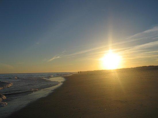 QuintaMar: Praia do Barril