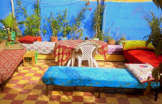 Photo of Hostel Waka Waka, Marrakech