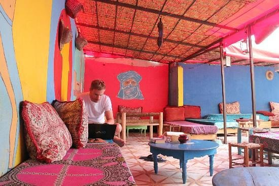 ‪Hostel Waka Waka, Marrakech‬