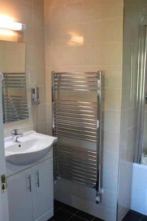 Ardmore House: Room 3-Bathroom