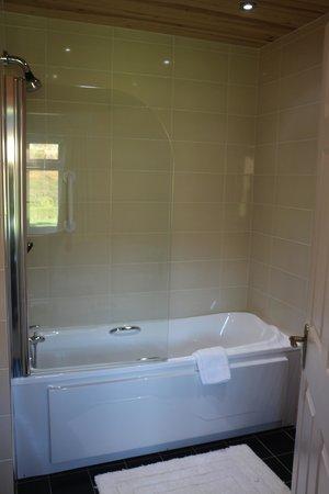 Ardmore House: Room 3-Tub