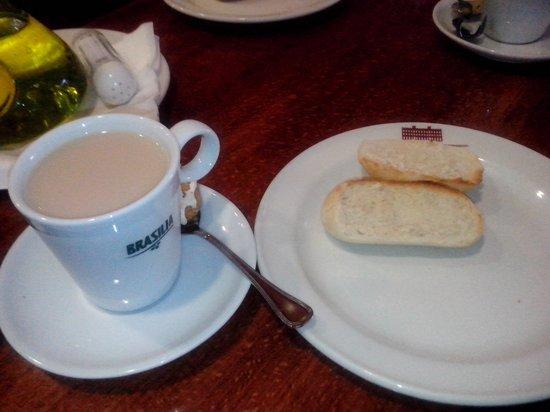 Hotel Ribera de Duero: Atención al super desayuno que ponen estos señores por 2'60