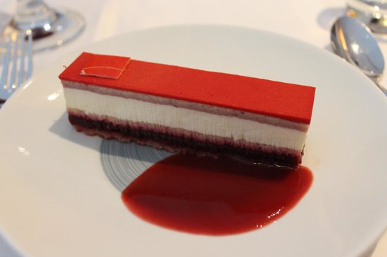 Golden Tulip Lyon Eurexpo : best Dessert