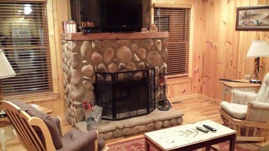 Cozy Moose Cabins