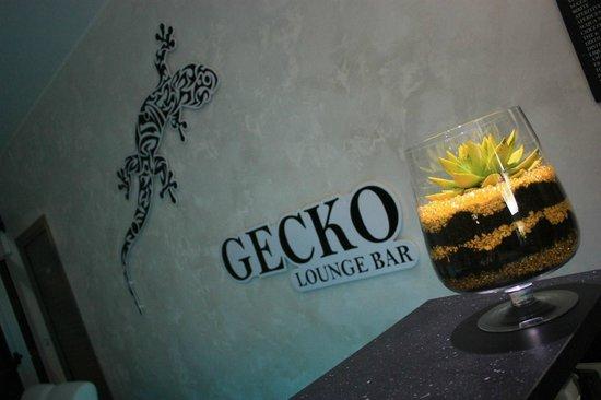 Gecko Lounge Bar