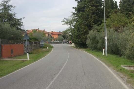 Tuscany Bike Tours: Bike Tour