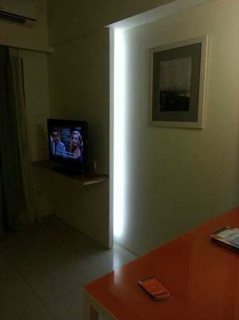 HARRIS Hotel & Residences Sunset Road : Nice room