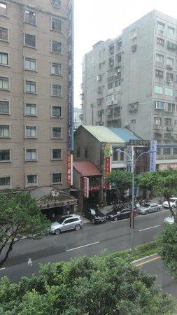 stra enblick picture of fortune hiya hotel datong tripadvisor rh tripadvisor com