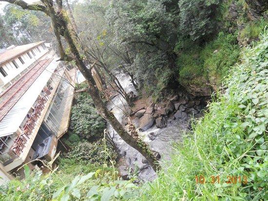 Mision Grand Valle de Bravo: Rio del  Hotel