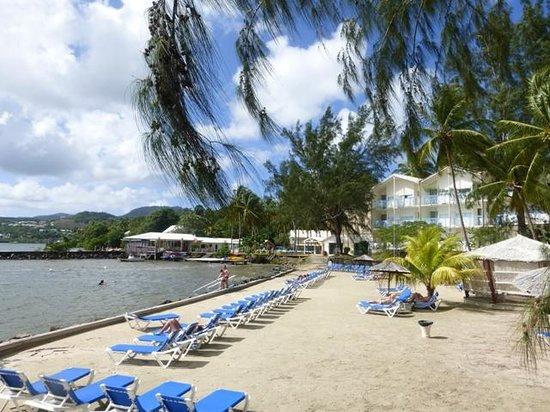 Carayou Hotel & Spa: ...