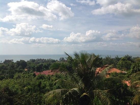 Veranda Natural Resort: view