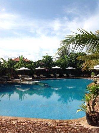 Veranda Natural Resort: pool