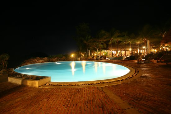 AVANI Quy Nhon Resort & Spa: Pool