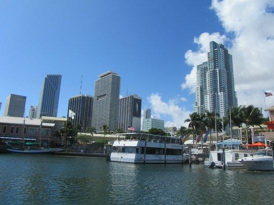 Thriller Miami Speedboat Adventures : bayside