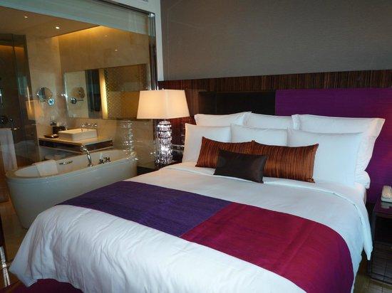 Renaissance Bangkok Ratchaprasong Hotel: 部屋