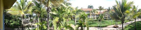 VH Gran Ventana Beach Resort: view from the room 2