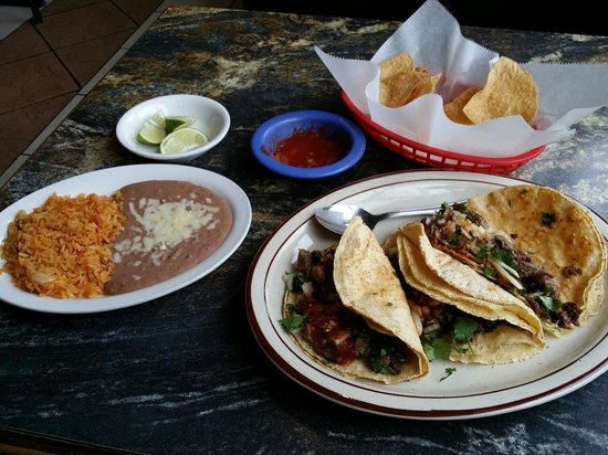 Food Restaurants Jamestown North Dakota