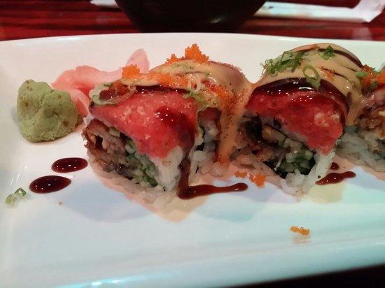 Kobe Japanese Restaurant Fargo Nd