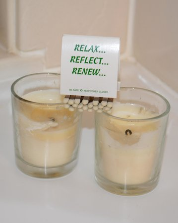 Beaver Lake Cottages: Relax...Reflect...Renew