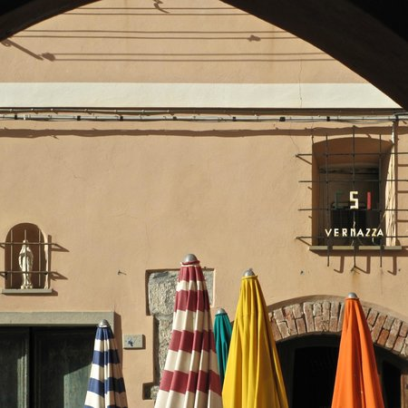 Gianni Franzi : i took my favorite photograph at this restaurant