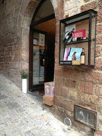 Doorway to Bibenda