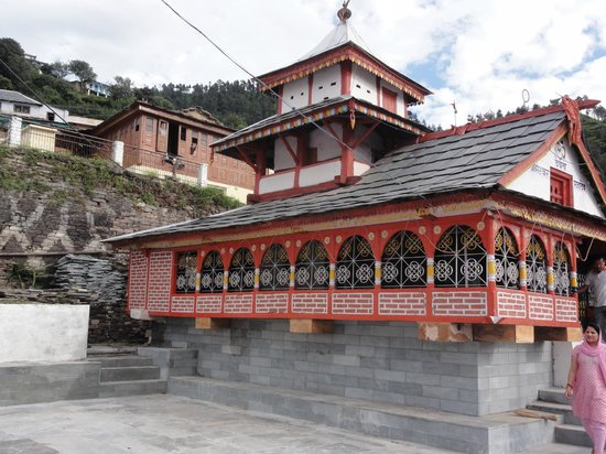 Baragaon