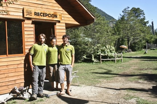 Camping Olga