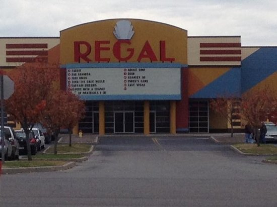 Regal Eastview Mall 13