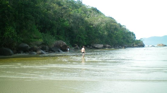 Lagoinha Beach: lagoinha