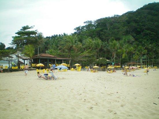 Sununga Beach: sununga
