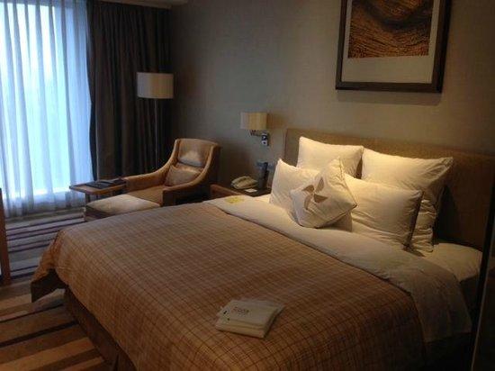 Four Points by Sheraton Guangzhou Dongpu : Room