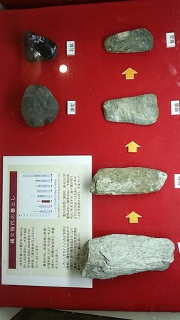 Fukahori Midden Site Museum