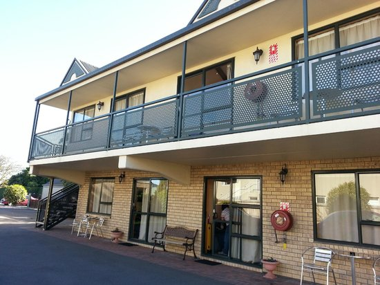ascot vale motor lodge updated 2018 prices inn reviews. Black Bedroom Furniture Sets. Home Design Ideas