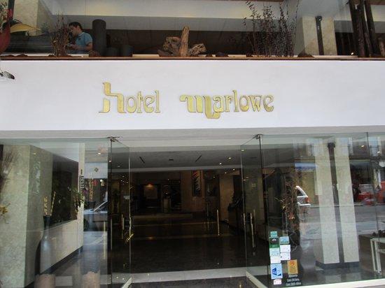 Hotel Marlowe: Marlowe Hotel