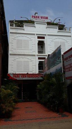 Park View Residency: Heart of Kochi