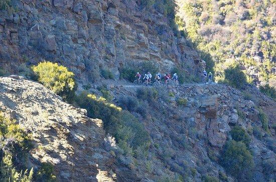 Die Hell - GamkasKloof - Swartberg Pass