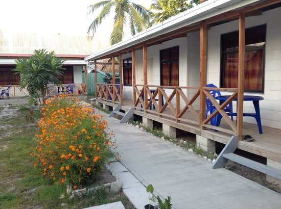 The George Hotel Kiribati: getlstd_property_photo