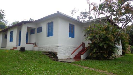 Hotel Fazenda Caco de Cuia