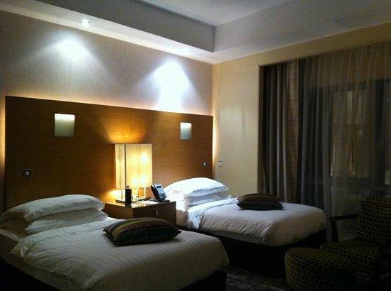 Movenpick Hotel West Bay Doha: Comfy Twin Room