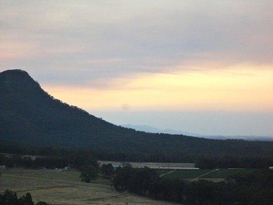 Golden Door Health Retreat & Spa Elysia : A view from my room
