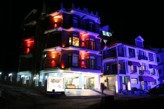 Photo of Hotel Grace Mount Dalhousie