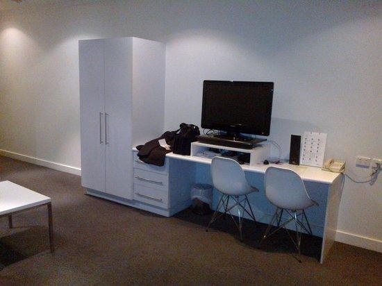 Vibe Hotel Carlton: Room