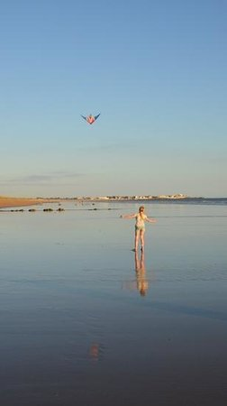 Sol a Gogo : Rachel, Summer 2013