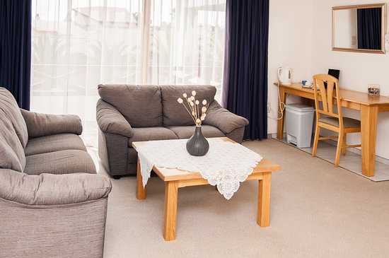 Intermezzo Guesthouse: Honeymoon suite